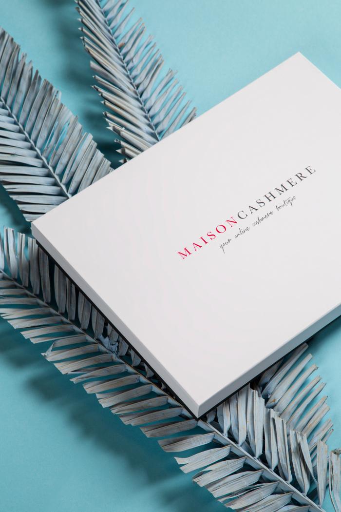 Portfolio progetti Maison Cashmere Project