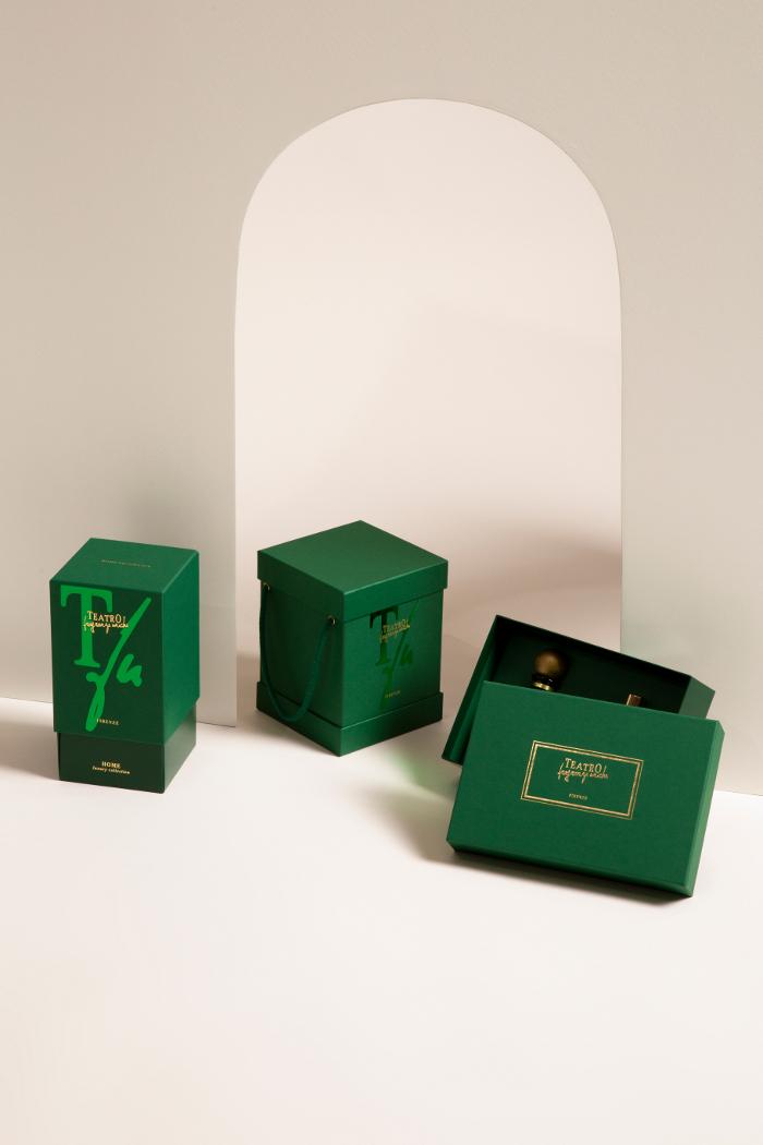 Portfolio progetti Teatro Green Project