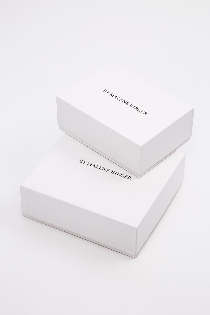Tipologia scatole: Coperchio alto