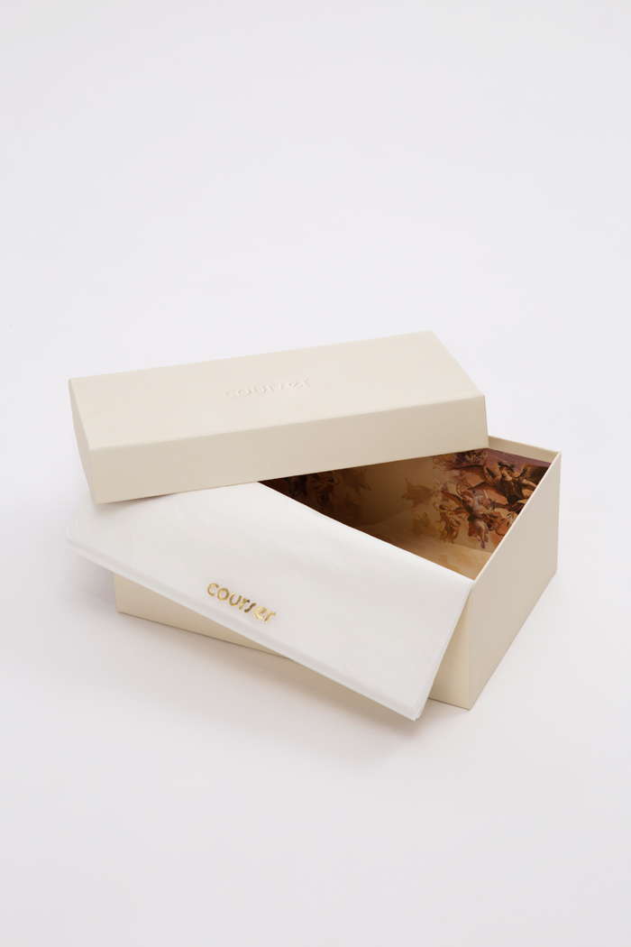 Tipologia scatole: Interno stampato personalizzato